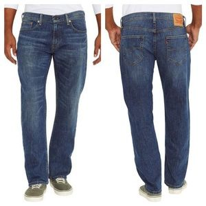 Levi's 559 Relaxed Straight Jeans - 34 X 32